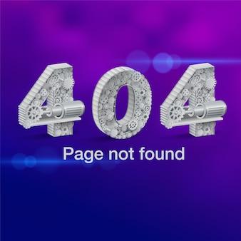 Błąd 404 przemysł narzędziowy i maszynowy
