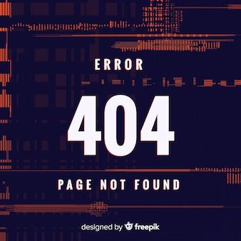Błąd 404