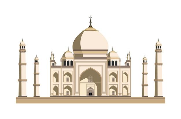 Błękitny meczet. podróż, koncepcja podróży. słynne zabytki krajów świata.