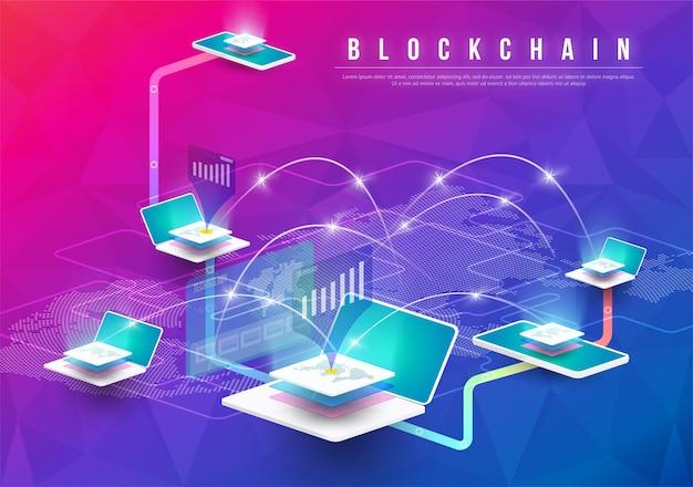 Blockchain elementy technologiczne projektowanie przyszłości