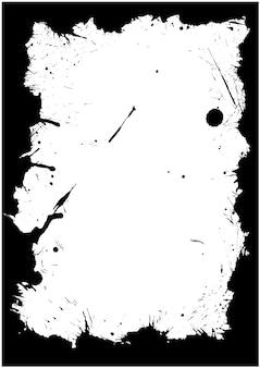 Blot frame