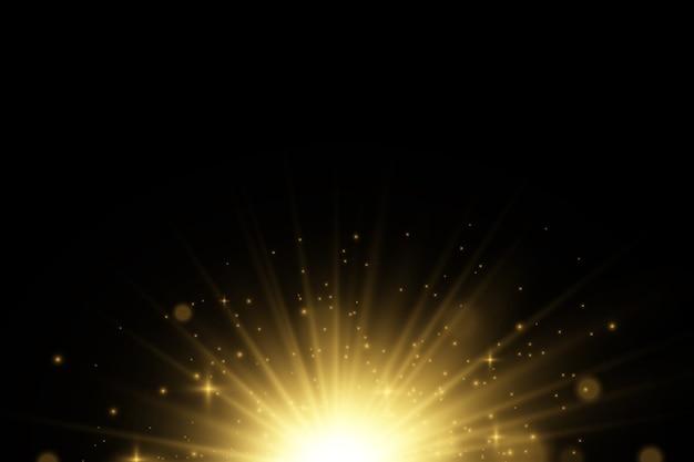Błyski, światła i błyski