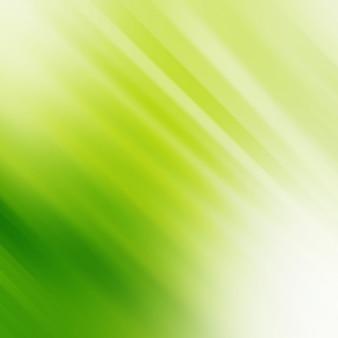 Błyszczące zielone tło