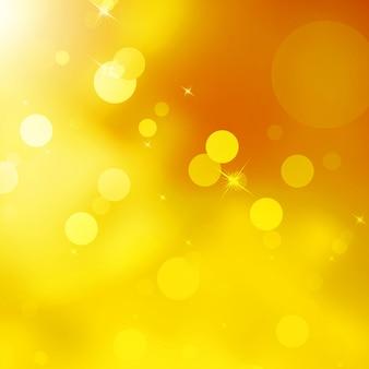 Błyszczące złote tło boże narodzenie.
