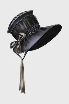 Bonnet vintage ilustracji wektorowych, zremiksowany z grafiki autorstwa jeana peszel.