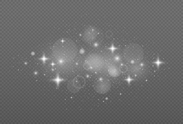 Boże narodzenie abstrakcyjny wzór