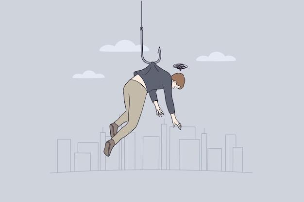 Brak stresu i koncepcja osobistej słabości
