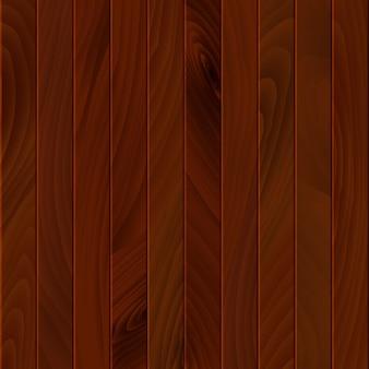 Brązowa drewniana tekstura. drewniana powierzchnia podłogi lub ściany. tło drewna lub tapeta.