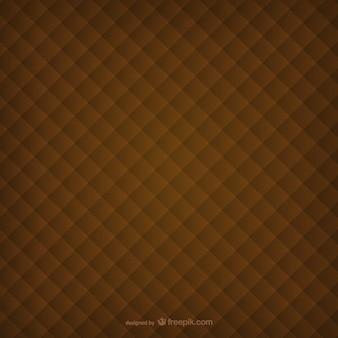 Brązowe kwadraty tekstury wektor