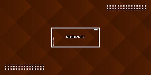 Brązowy abstrakcyjny gradient w tle