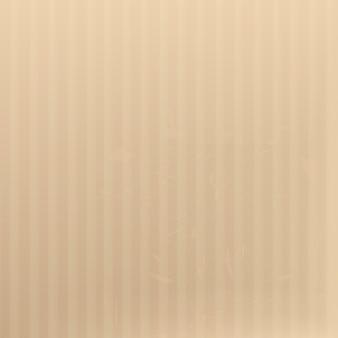 Brązowy vintage pusty teksturowany arkusz do pakowania kartonu do notatnika