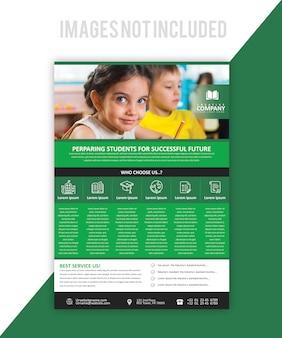 Broszura edukacyjna