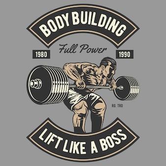 Budowa ciała