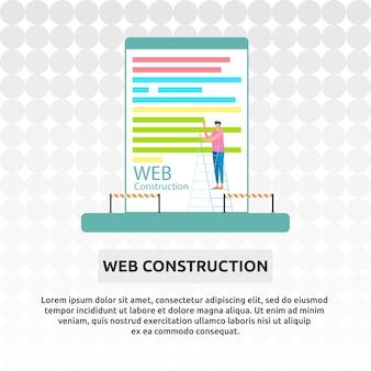 Budowa sieci