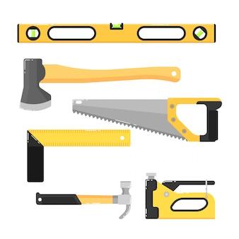 Budować narzędzia odizolowywających na bielu