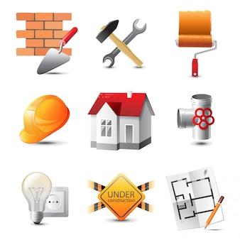 Budowanie ikon