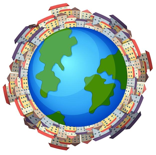 Budynki na całym świecie