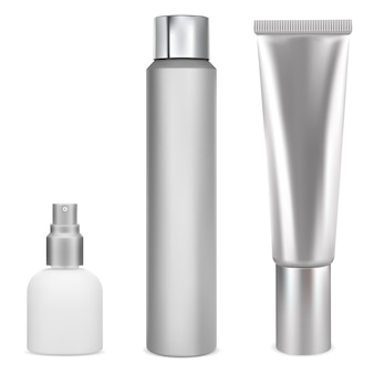 Butelka kosmetyczna