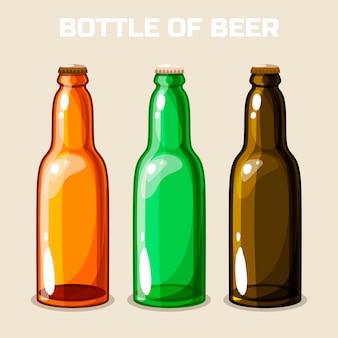 Butelka piwa
