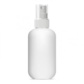 Butelka z rozpylaczem, aerozol kosmetyczny