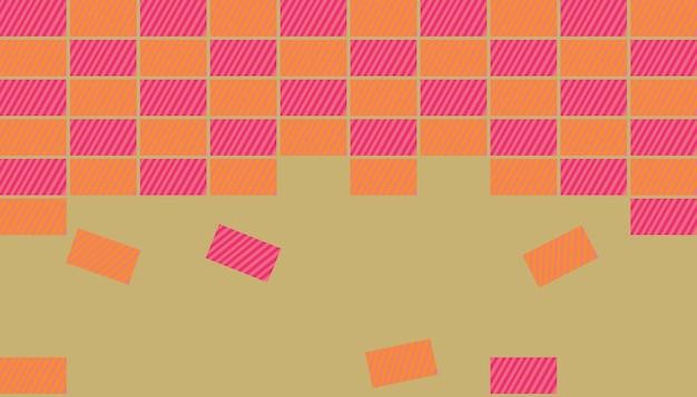 Cegła wzór abstrakcyjne tło