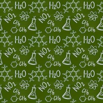 Chemiczny wzór