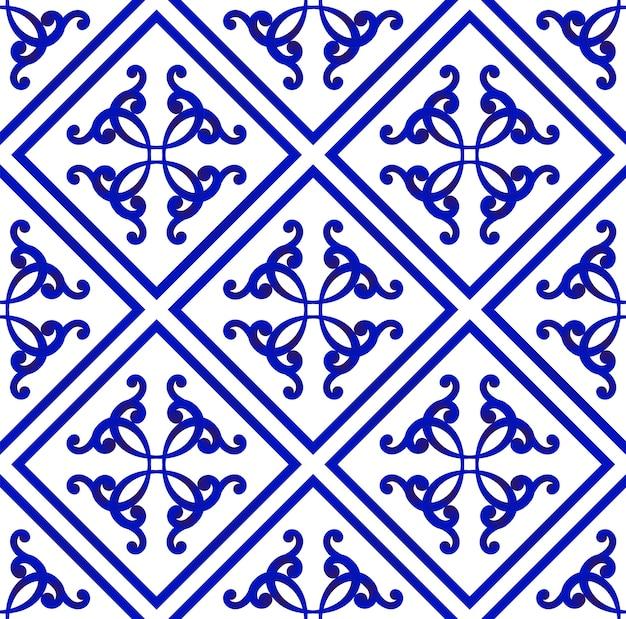 Chiński wzór