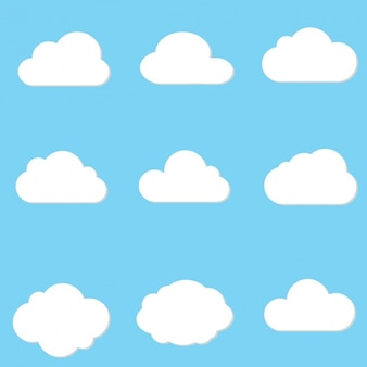 Chmura projektuje kolekcję