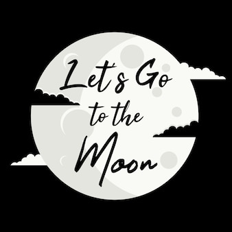 Chodźmy na księżyc