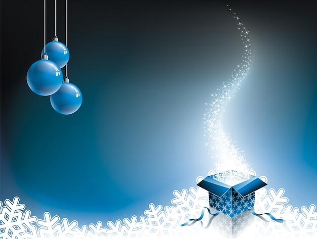 Christmas ilustracji
