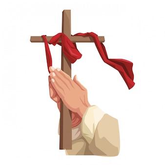 Chrześcijańskie elementy i symbole