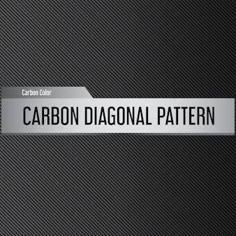 Ciemne tło poziome z ukośnymi paskami. ukośny wzór węgla.