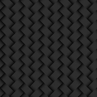 Ciemnego abstrakcjonistycznego tła łozinowej tekstury bezszwowy wzór