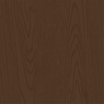 Ciemnobrązowa drewniana tekstura. wzór.