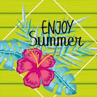 Ciesz się letnią kartą
