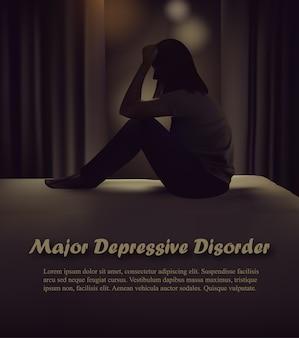 Ciężkie zaburzenie depresyjne