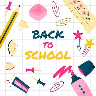 Cofnięty do szkoły