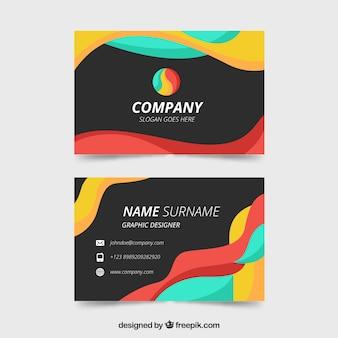 Corporate streszczenie karty
