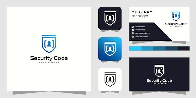 Creative planet orbit labour lab abstrakcyjne projektowanie logo i wizytówkę