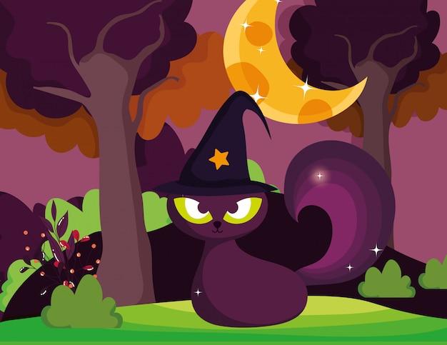 Cukierek albo psikus, wesołego halloween