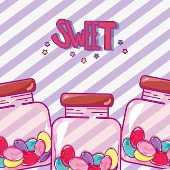 Cukierki i desery