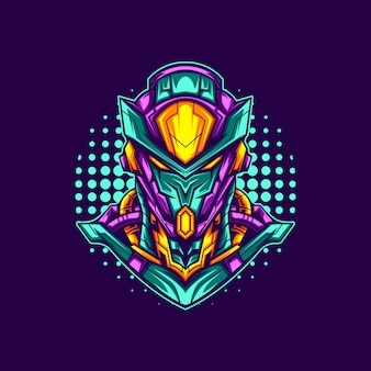 Cyborg nowej armii