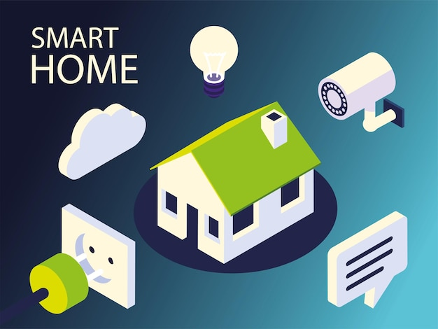 Cyfrowe innowacje w dziedzinie automatyki inteligentnego domu