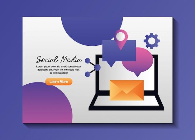 Cyfrowe media społecznościowe