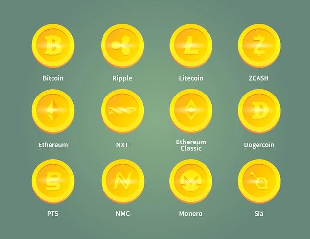 Cyfrowe pieniądze