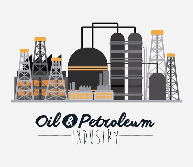 Cyfryzacja ropy i ropy naftowej