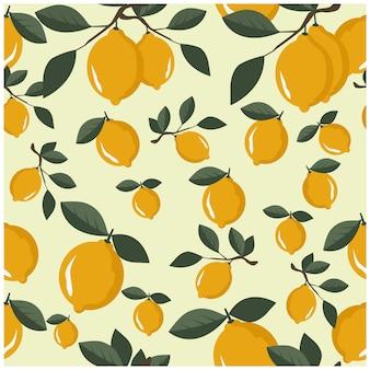 Cytryna świeża