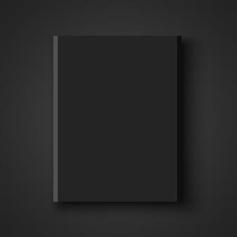 Czarna skrzynka. pakiet. ilustracja.