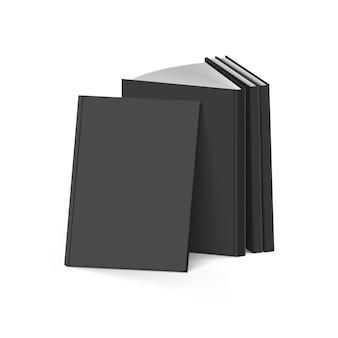 Czarne książki