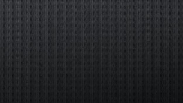 Czarne linie ostre metalowe koła zębate w tle